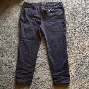 Old Navy Pixie Never-Fade Pants